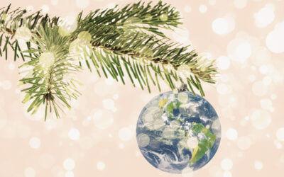 10 tips för en hållbar jul