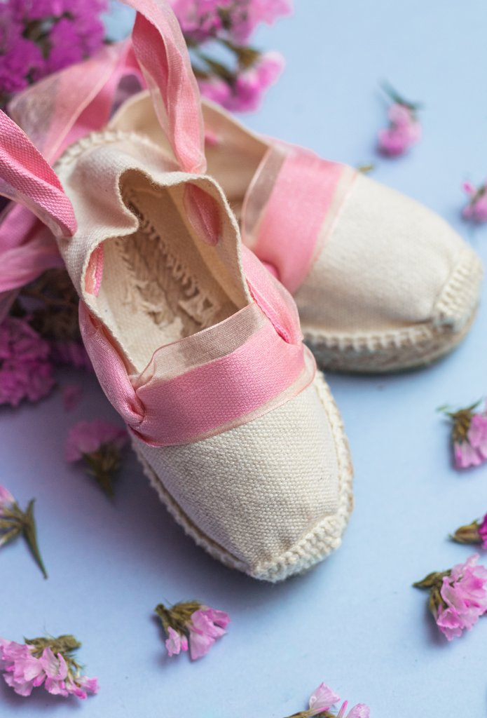 The Espadrilles Experience